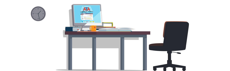 Système informatique d'ATA