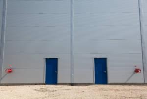 Entrepôt HQE ATA Logistique