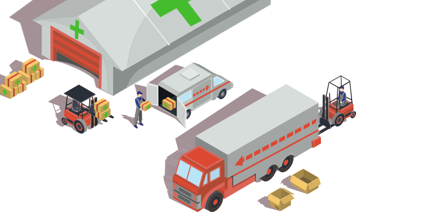 ATA Pharma externaliser logistique