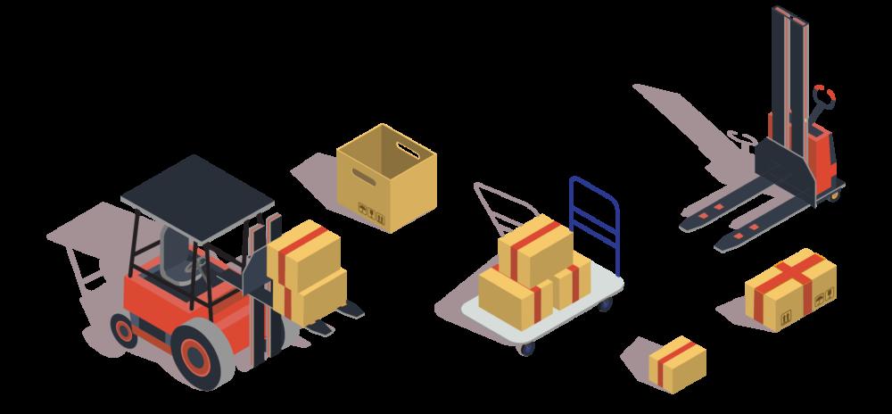 Nos équipements