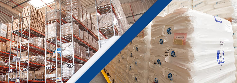 Services logistique