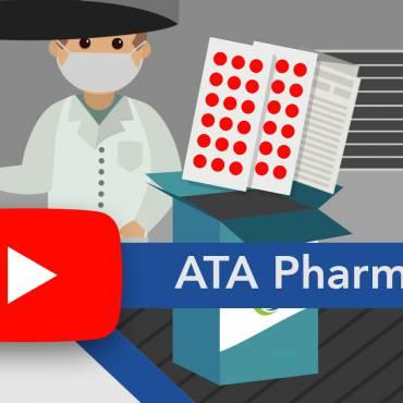 ATA Pharma en vidéo