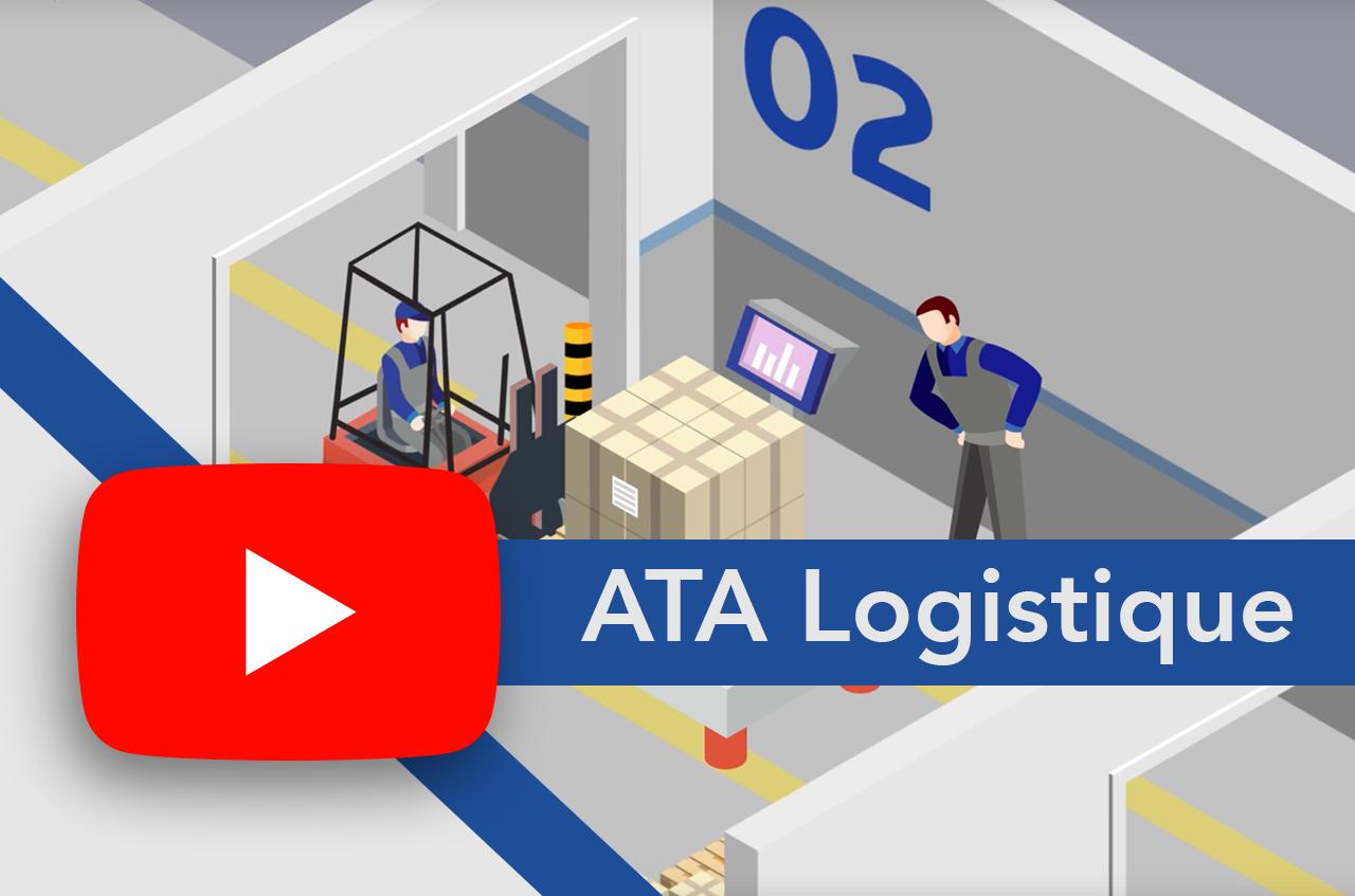 ATA Logistique en vidéo